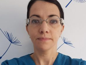 Dr. Alexandra Popescu